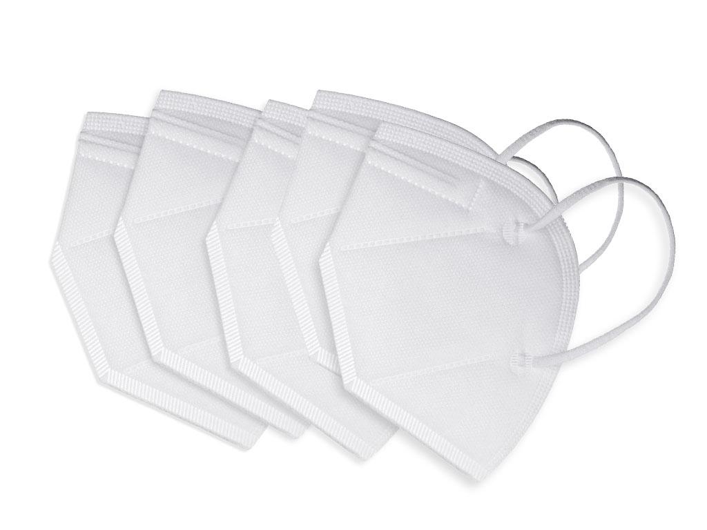 n95 chirurgische maske